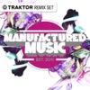 Reach Around (Traktor Remix Set)