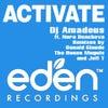 Activate feat. Nora Doncheva (Jeff T Remix)