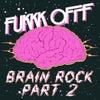 Brain Rock (Cyberpunkers Remix)