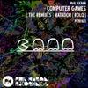 Computer Games (Matador Remix)