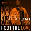 I Got The Love (David Morales NYC Mix)