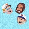 Moving Men (feat. Mac DeMarco) (Bob Sinclar Remix)