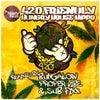 420 Friendly (Proper Vibe Remix)