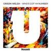 Who's Got Ya Number (Original Mix)