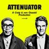 Attenuator (Carl Craig Version)