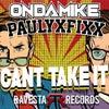 Can't Take It (Original Mix)
