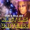 Masters of the Universe feat. Kayvon Zand (Original Mix)