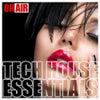 To the Rhythm (DJ Chus Iberican Mix)