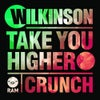 Take You Higher (Original Mix)