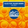 My Beat feat. Palmer Brown (Solid Groove Remix)
