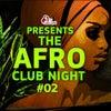 Vampires (Afrolicious & Rob Garza Remix)