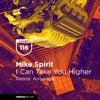 I Can Take You Higher (Anturage Remix)