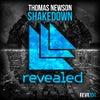 Shakedown (Original Mix)