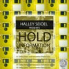 Hold Information (Clubholic Mix)