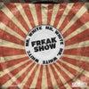 Freak Show (Extended Mix)