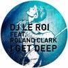 I Get Deep feat. Roland Clark (DJ T. Remix)
