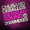 Iberican Sound (Acapella Mix)