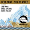 Sky Of Ashes (Jussi Pekka life is a funhouse Mix)