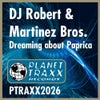 Dreaming about Paprica 2003 (Factor E Remix)