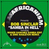 Samba in Hell (Original Mix)