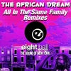 All In The Same Family (Syndromeda, Clive Henry, Justin Drake, Marvin Beaver & Peace Division Remix)