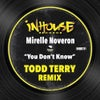 You Don't Know (Tee's Club Mix)