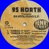 Who's Hoo (95 North Club Mix) (REMASTER)