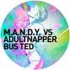 Bus Ted (Kris Wadsworth Remix)