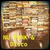 Keep Pushin' (DJ Disciple's Bass Mix)