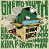 Ghetto Youth Riddim (Original Mix)