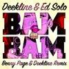 Bam Bam (Benny Page & Deekline Remix)