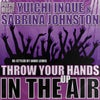 Throw Your Hands Up In The Air (Jamie Lewis RE-Styled Purple Mix)
