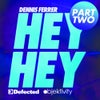 Hey Hey (John Jacobsen & Anzwer Remix)