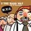 Headbanger Boogie feat. Smif N Wessun (Original Mix)