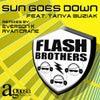 Sun Goes Down feat. Tanya Buziak (Ryan Crane Remix)