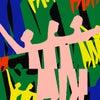 Dancehall Damager Feat. Riko Dan (Original Mix)