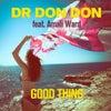 Good Thing Feat. Amali Ward (Magik Johnson Mix)