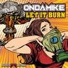 Let It Burn (Original Mix)