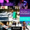 Invincible feat. Pat Benatar (Mr Sam Pop Model Remix)