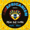 Déja Que Llora (Extended Mix)