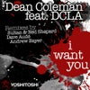 I Want You feat. DCLA (Sultan & Ned Shepard Remix)