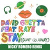 Stay (Don't Go Away) [feat. Raye] (Nicky Romero Extended Mix)