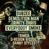Everybody Smoke (D-Region & Code D&B Remix)