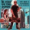 We Keep The Fire Burning (Original Mix)