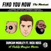 Find You Now feat. Rick Ross and Teddy Boujee (Alex Acosta Big Room Remix)