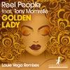 Golden Lady (Golden Keyapella)