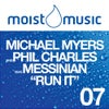 Run It feat. Messinian (Martin Accorsi Mix)
