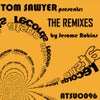 Southamerican (Jerome Robins Remix)