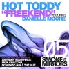 Freekend feat. Danielle Moore (Anthony Mansfield & Nick Chacona Dub)