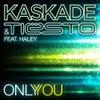 Only You feat. Haley (Dragon & Jontron Remix)
